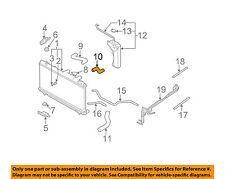 SUBARU OEM 01-04 Outback 3.0L-H6 Radiator-Upper Hose Left 45161AE06A