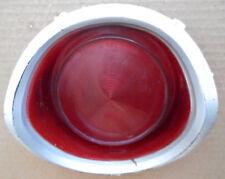 1973 CHEVROLET CHEVELLE USED RIGHT TAIL LIGHT LENS. 5964920.