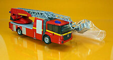 """Herpa 092777 mercedes-benz Econic metz escalera giratoria l 32 XS """"bomberos"""""""