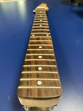 J Reynolds Electric Guitar, Used Neck, Left Hand