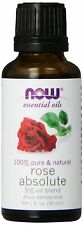 NOW Foods Essential Oils 1 oz  - Various Scents / Blends