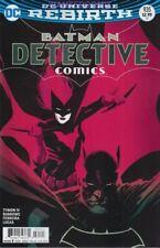 DETECTIVE COMICS #935 VARIANT COVER BATMAN BATWOMAN SOLD OUT REBIRTH 1