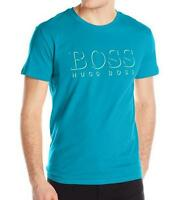 NEW AUTHENTIC HUGO BOSS CREW NECK TEE SHORT SLEEVE MEN'S FASHION GRAPHIC T-SHIRT