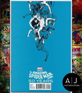 Amazing Spider-Man #692 NM- 9.2 (Marvel) Blue Variant