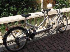 26 Zoll Tandem Fahrrad