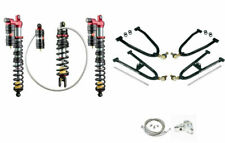 Honda TRX 250R Front and Rear Suspension Kit Lonestar +2 Elka Legacy