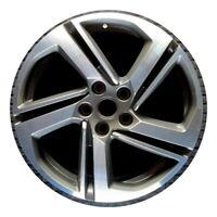 Wheel Rim GMC Terrain 18 2018-2020 22968932 Machined OEM Factory OE 5835