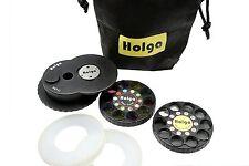 Holga Turret Lens for Canon EOS 7D 6D 5D MkIII MKII 5D 60D 50D 40D 30D 20D 10D