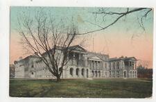 Osgoode Hall Law Courts Toronto Canada 1913 Postcard US018