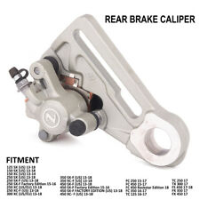 Brake Caliper For KTM 125 250 SX (US) 350 450 SX-F 13-18 Husqvarna TC 250 TC 250