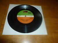 "MICK JACKSON - Blame it on the boogie - 1978 UK 2-track 7"" vinyl single"