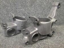 SUZUKI RMZ250 RMZ450 2008-2012 Neuf SHOWA 47mm NOIR fourche inférieur pied Set