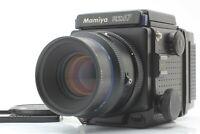 【MINT Lens & Exc+5 Body】 Mamiya RZ67 Pro Sekor Z 127mm F3.5 W from JAPAN #427