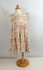 Annabelle Floral Dress beige/Floral
