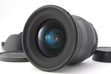 [Near MINT] Nikon AF NIKKOR ED 18-35mm F3.5-4.5 D w/Hood from Japan