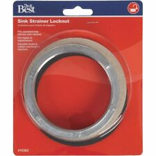 Do it Basket Strainer Lock Nut - 410362