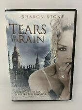 Tears in the Rain (DVD, 2006) Sharon Stone