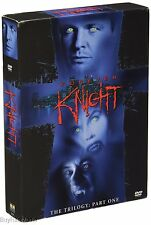 Forever Knight Trilogy - Part One (DVD, 2003, 5-Disc Set)