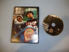 Jungle Juice (DVD, 2005)