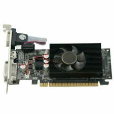 Home NVIDIA GeForce GT730 2GB DDR3 DVI VGA HDMI PCI-E Computergrafik Karte Spiel