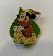 Disney Pin Mickey Mouse Beanstalk Willie Giant Fun Fancy Free