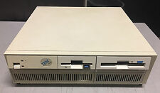 IBM 9590 PS/2 PERSONAL SYSTEM VINTAGE COMPUTER, CUSTOM BUILD w/ MODEL M KEYBOARD