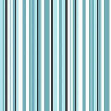 Papel pintado Debona DE LUJO NUEVO Trend código de barras diseño a rayas -