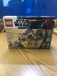 New Lego Star Wars 9490 Droid Escape C-3P0 And R2-D2 Sandtroopers! Retired