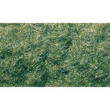 Woodland Scenics FL635 Static Grass Flock Medium Green 57.7 in Shaker Containr