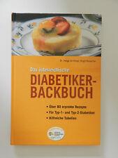 Das österreichische Diabetiker Backbuch Helga Grillmayr Birgit Ranacher
