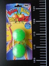 Game Game Dragonball Z Dragon Ballz Gig Balls Dragon Bum Green