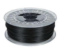 Filamento 3D ABS PA-757 1.75mm Negro 1Kgr Sakata 3D Filaments