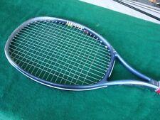 "Yonex RQ-320 Graphite Tennis Racquet WideBody Grip 4 3/8"""