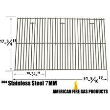 Perfect Flame SLG2006C, SLG2006CN, SLG2007D, SLG2007DN Stainless Cooking Grates