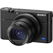 Sony Cyber-Shot DSC-RX100 V Digital Camera Mark 5 Full HD RX100M5 Prosumer 2.9x