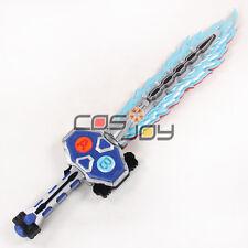 Kamen Rider Ex-Aid Kamen Rider Brave The Gashacon Sword Cosplay Prop -1518