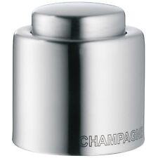 WMF Sektflaschenverschluss Clever & More Cromargan® Edelstahl matteirt