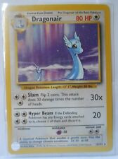 Dragonair Pokemon Card (Non-Holographic)