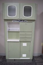 Dental Cabinet Rear Treatment Console Refurbished with A Warranty - 11 In Stock