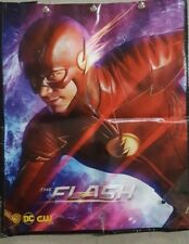 SDCC 2018 Comic Con FLASH Swag Bag Tote Backpack WB DC Con EXCLUSIVE