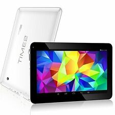 "9"" Inch Tablet PC Quad Core HD - Dual Camera - Android 4.4 - Wifi Bluetooth 8GB"