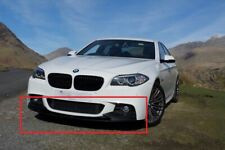 BMW 5 SERIES F10 F11 FRONT BUMPER SPOILER VALANCE SKIRT M-PERFORMANCE LOOK