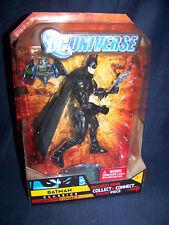 DC Universe Classics Wave 10 Batman [Black Suit] Action Figure