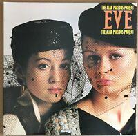 The Alan Parsons Project  *Eve*  Lp