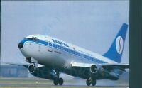 Sabena Belgian World Airlines Boeing 737 Jobe 85M