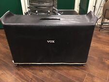 Original Vintage 1960s Vox Jaguar Keyboard or Combo Amplifier Vinyl Cover