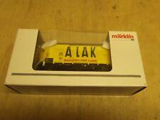 Märklin H0 48160 Modelo de Ocasión Insider 2010 Alak Db Nem Kk Nuevo en Emb.