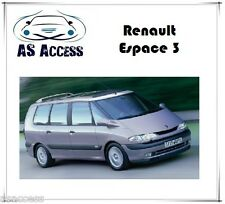 Pack LED Complet Renault Espace 3