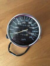 Kawasaki Zephyr 750 Speedometer in KM/H, See below