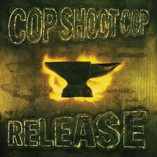 Cop Shoot Cop - Release [New Vinyl LP] Ltd Ed, Yellow